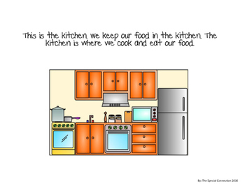 Kitchen Adapted Book Super Bundle