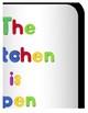 Cafeteria Bulletin Board Kit