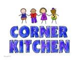 Kitchen Center Sign