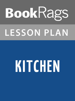 Kitchen Lesson Plans