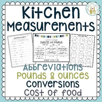 Kitchen Math on math project answers, math sheet answers, math test answers, math enrichment worksheets, math lessons answers, math table answers, worksheets and answers, math puzzle answers, math graphing worksheets,