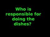 Kitchen Preparation Trivia