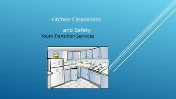 Kitchen Safety