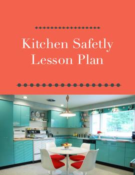 Kitchen Safety Lesson Plan
