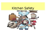 Kitchen Safety Power Point