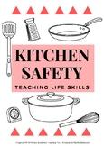 Kitchen Safety Skills