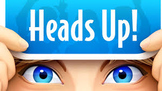 Kitchen Tools and Equipment Heads-up GAME