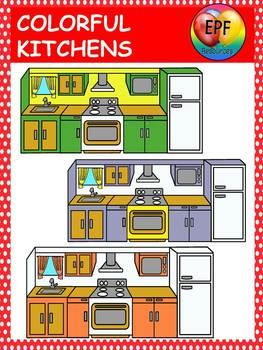 Kitchen create a scene
