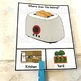 Kitchen v Garden / Yard Sorting Categories Task Cards