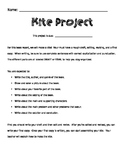 Kite Book Report