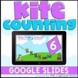 Kite Counting Digital Resource