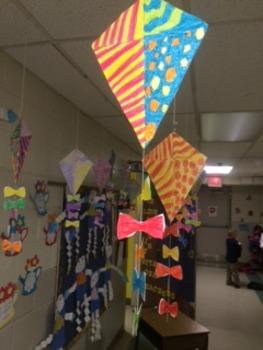 Kite Craft