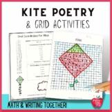 Spring Poetry & Math : Kite Days