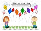Kite Fly'in Fun Magnetic Activity Center