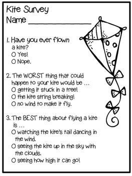 Kite Glyph