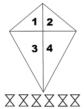 Kite Number Matching