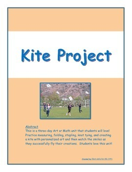 Kite Project