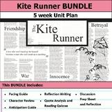 Kite Runner Unit