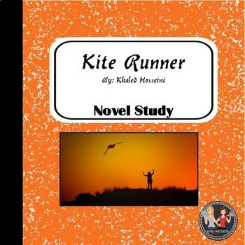 Kite Runner Novel Study