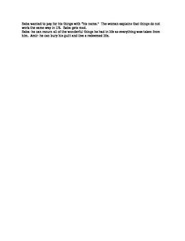 Kite Runner Quiz Chapters 10-11