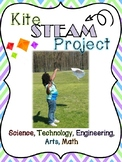 Kite STEAM Project - Project Based Learning