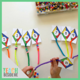 Kite Tail Counting
