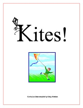 Kite curriculum ideas