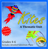 Kites, A Thematic Unit