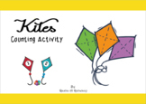 Kites Counting Activity