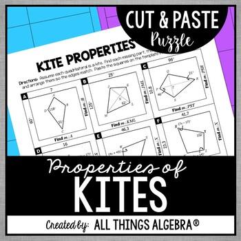 Kites Puzzle
