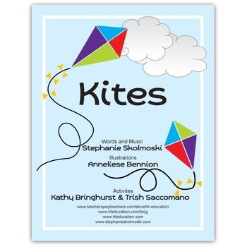 Kites - Music and Activities