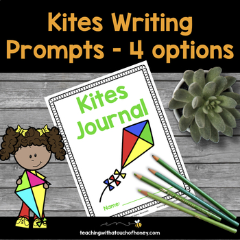 Kites Writing Prompts