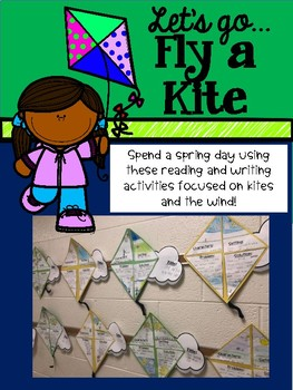 Kites and Wind: Writing A Spring Summary