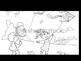 Kites drawing lesson