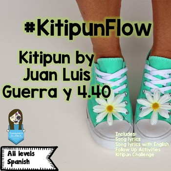 Kitipun by Juan Luis Guerra y 4.40