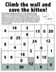 Kitten Rescue Multiplication