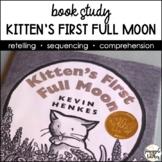Kitten's First Full Moon: Supplementary Activities