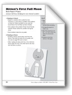 Kitten's First Full Moon (Identify Problems): Book Project