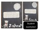 Kittens First Full Moon Art and Writing Project!