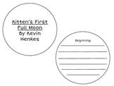 Kitten's First Full Moon- Retell