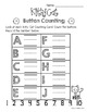Kitty Cat Button Counting Math Center