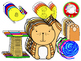 Kitty Cat Pack Clipart (Personal & Commercial Use)