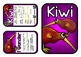 Kiwi - New Zealand Brown Kiwi {Make & Do Activity Pack}