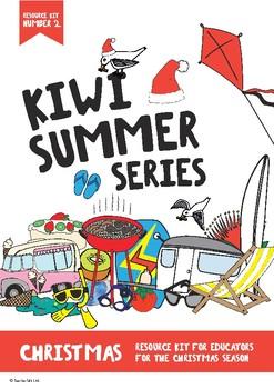 Kiwi Summer Series Activity 2