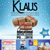 Klaus Movie Guide | Questions (PG - 2019)