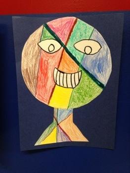 Klee Portraits LINE