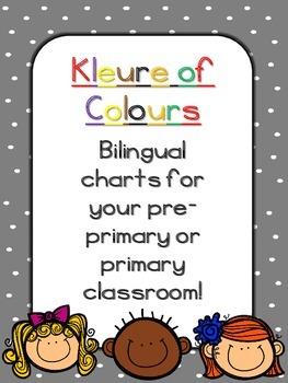 Kleure/Colours