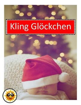 Kling Glöckchen: Jingle Bells - German Christmas Lyrics with Video Link