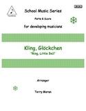 Kling, Glöckchen (Ring, Little Bell) ࿇