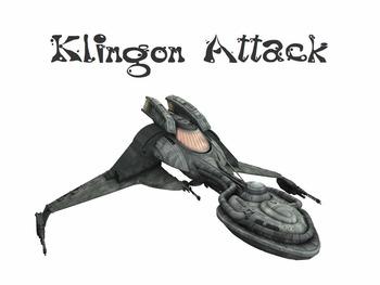 Klingon Attack - factoring puzzle ($100 challenge)